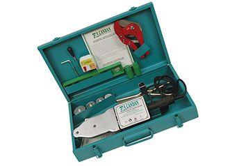 Сварочное оборудование для полипропиленовых труб