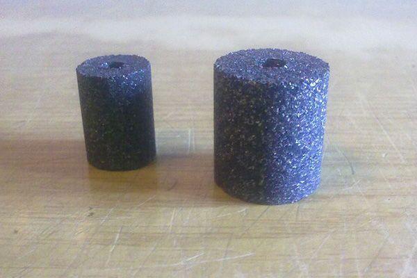 Термитные шашки для сварки