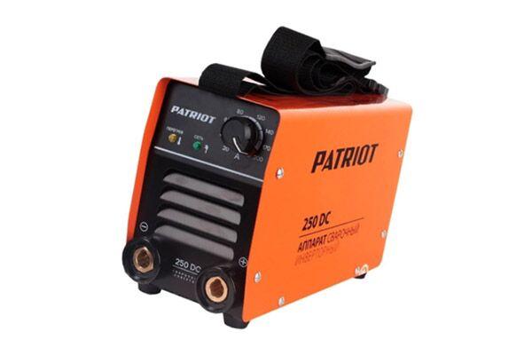 Инвертор Патриот 250 DC