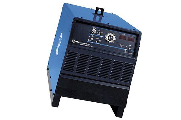 Сварочный аппарат Miller Sub Arc DC