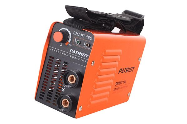 Сварочный аппарат Патриот Smart 180
