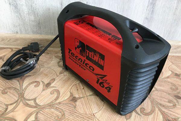 Сварочный аппарат Telwin Tecnika 164