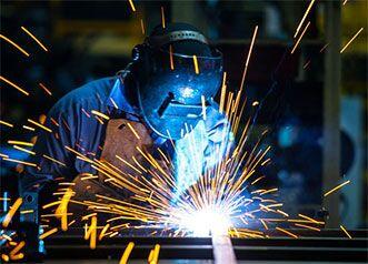 Сварка марганцовистых сталей