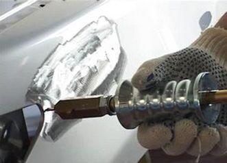 Холодная сварка для алюминия