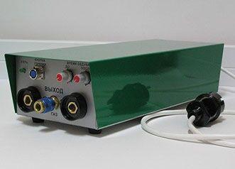 Осциллятор для сварки алюминия