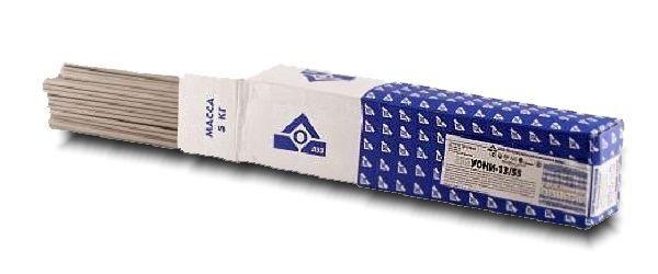 Электроды марки УОНИ 13 55