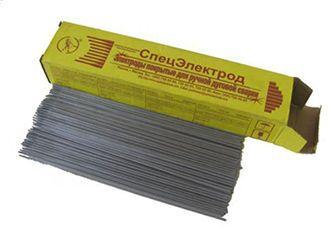 Электроды АНО 21 для ручной дуговой сварки