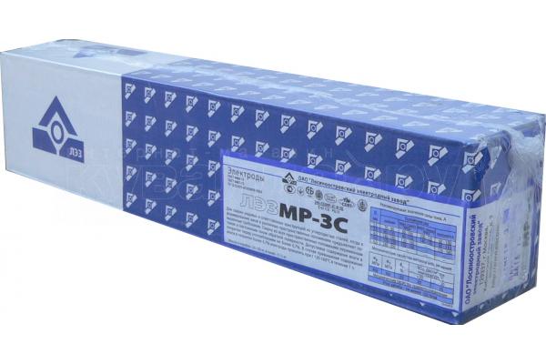 Электрод для сварки марки МР 3