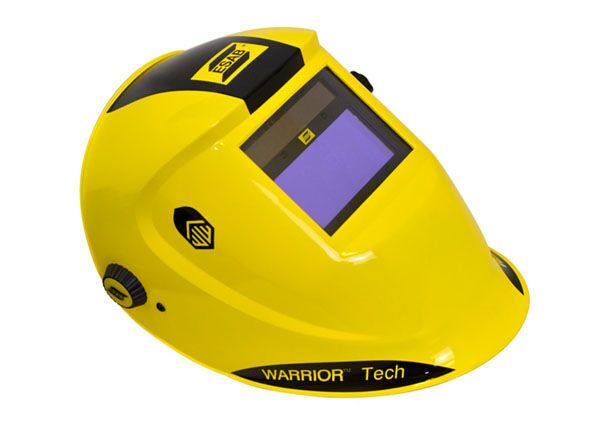 Сварочная маска Esab Warrior Tech