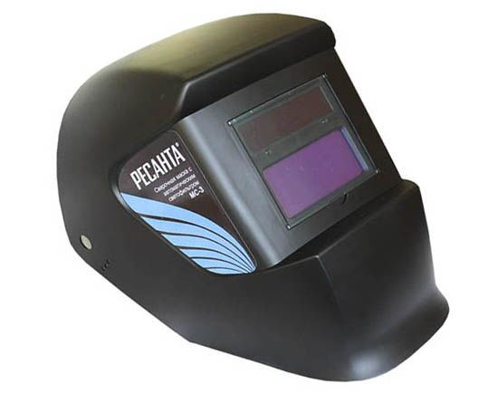 Сварочная маска Ресанта МС-3