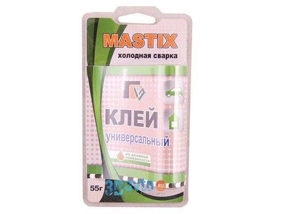 Универсальная холодная сварка Mastix