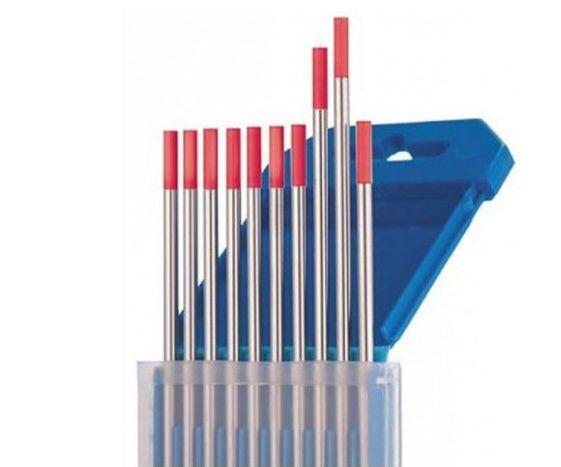 Вольфрамовые электроды WT20