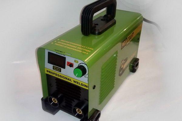 Сварочный инвертор Procraft 280D