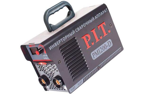 Сварочный аппарат PIT 200