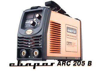 Сварочный инвертор Сварог Arc 205B
