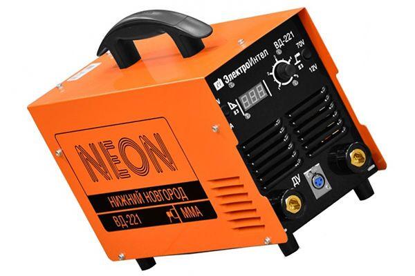 Сварочный инвертор Neon ВД 221