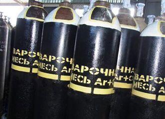 Газовая смесь для сварки полуавтоматом