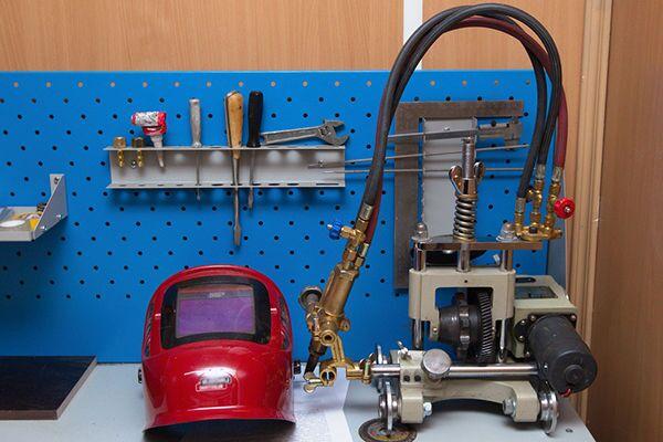 Оборудование для автоматической сварки в среде защитных газов