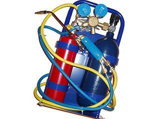 Газовое сварочное оборудование
