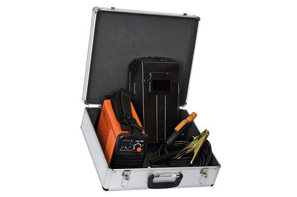 Ящик для сварочного аппарата своими руками