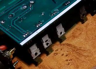 Транзисторы для сварочных инверторов