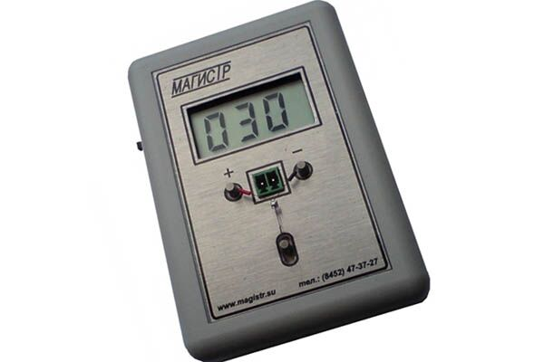 Измеритель температуры жала Магистр