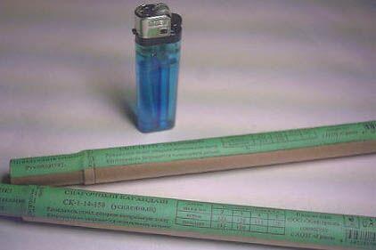Паяльный карандаш