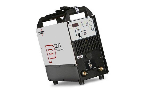 Инвертор EWM Pico 300