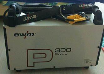 Аппарат сварочный инверторный Pico 300
