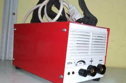 Сварочный аппарат Страт 160