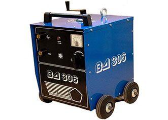 Сварочный выпрямитель ВД-306
