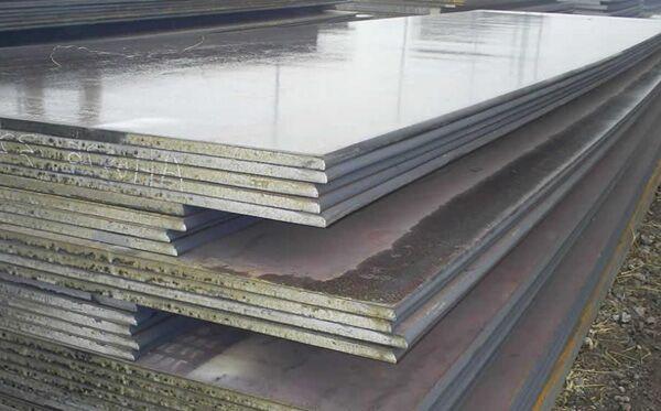 Легированная сталь 65Г