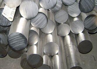 Легированная сталь 95Х18