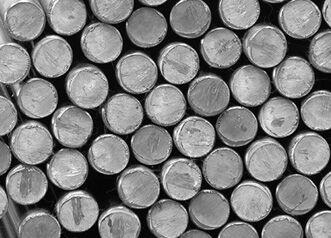 Углеродистая сталь 45