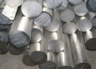 Легированная сталь 20Х13