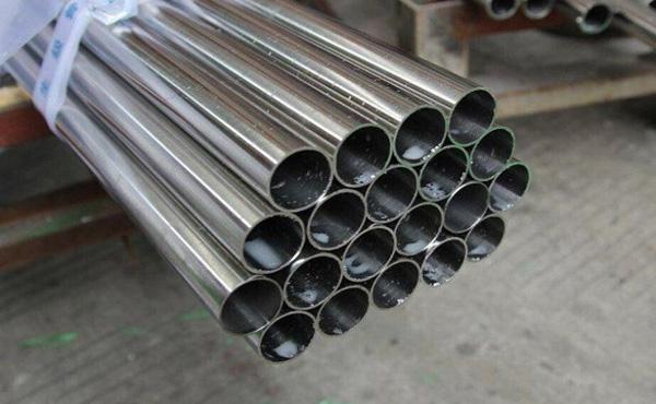 Нержавеющая сталь 08Х18Н10Т