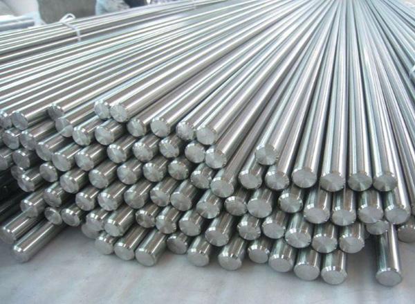 Нержавеющая сталь 14Х17Н2