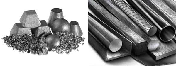 Чем отличается чугун от стали