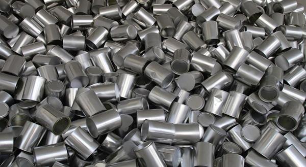 Характеристики сталей