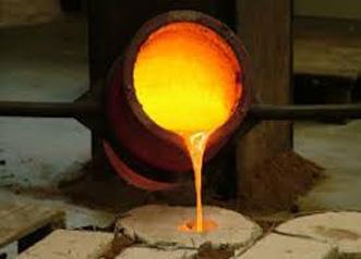 температура плавления нержавеющей стали