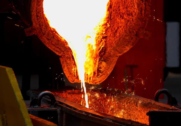 температура плавления легированной стали